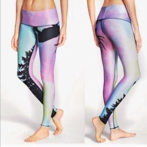 Teeki Rainbow Deer Hot Pants